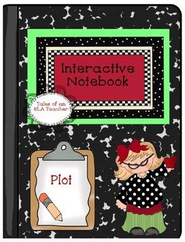 Plot ~ Interactive Notebook