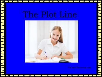 Plot Line Powerpoint Game