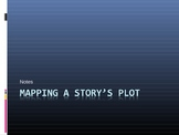 Plot Map Powerpoint