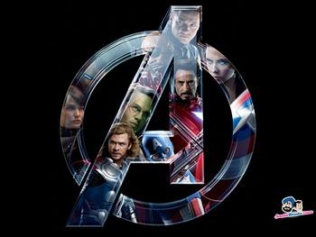 Plot Map: The Avengers