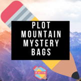 Plot Mountain Mystery Bags