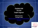 Plot Organizer-Charlotte's Web/various books Editable