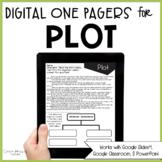 Plot Passages (Print & Digital)