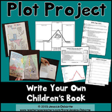 Plot Project: Write Your Own Children's Book Assignment