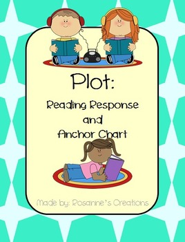 Plot- Reading Response and Anchor Chart