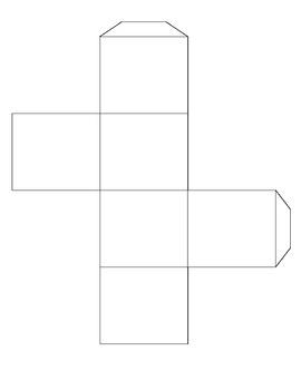 Plot: Differentiated Plot Cube Foldable RL.3