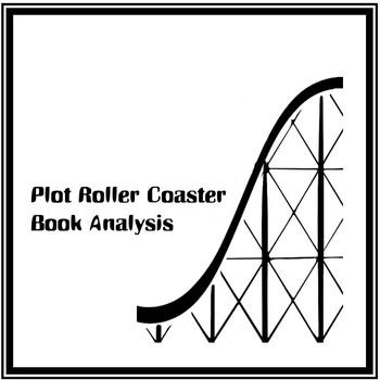 Plot Roller Coaster: Book Analysis