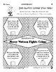 Plot Sequencing Worksheet for Mercy Watson Fights Crime