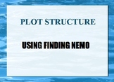 Plot Structure using Finding Nemo