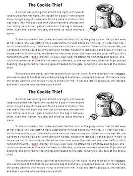 Plot and Story Arc - ELA Reading