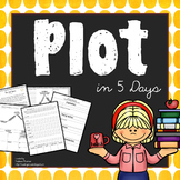Plot in 5 Days