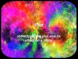 Plot of a Short Story Powerpoint/Eleven by Sandra Cisneros