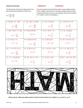 Plot points, graph lines, find equation of a line, rewrite in slope intercept