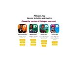 Plotagon App Lessons