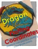 Plotting Coordinate Points Dragon (Graphiti)