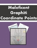 Plotting Coordinate Points - Maleficent Graphiti - The Fun Way!