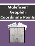 Plotting Coordinate Points - Maleficent Graphiti - The Fun Way!