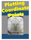 Plotting Coordinate Points - Spartan Knight Graphiti