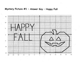 Plotting Coordinates - Fall Pictures - happy fall, footbal