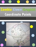 Plotting Coordinates - Zombie Clown Graphiti