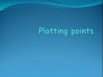 Plotting Points