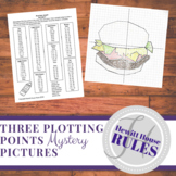 Plotting Points Drawings