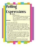 Rolling Expression Math Game