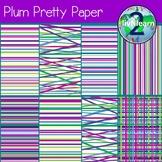 Plum Pretty Paper FREEBIE!