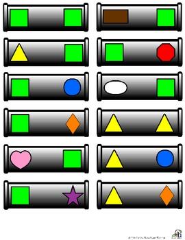 Plumber's Dominoes