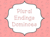 Plural Ending Dominoes