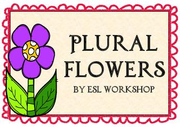 Plural Nouns Puzzle