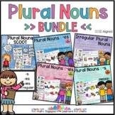 Plural Noun BUNDLE y to i and add es, drop the y add ies, add es