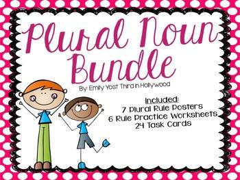 Plural Noun Bundle