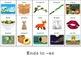 Plural Noun Games