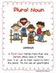 Plural Noun Packet