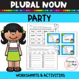 Plural Noun Party