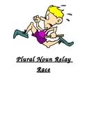 Plural Noun Race