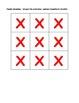 Plural Noun Spelling Tic-Tac-Toe