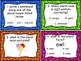 Plural Noun Task Cards