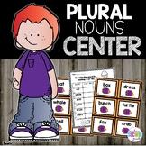 Plural Nouns Adding -s and -es | Plural Nouns | Plural Nouns Practice