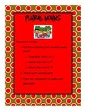 Plural Nouns 5th Grade
