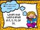 Plural Nouns {20 puzzles & 6 posters}