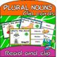 Plural Nouns set