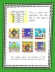 Plural Nouns Game Bundle for Use with Quiz-E Games