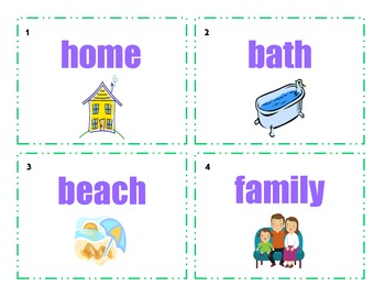 Plural Nouns Rules Task Cards