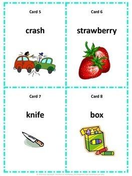 Plural Nouns Scoot