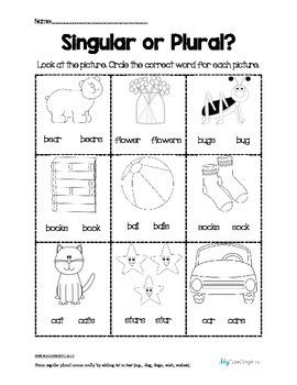 Plural Packet (Basic)
