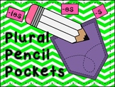 Plural Pencil Pockets Sorting Center