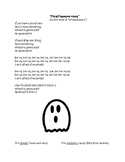 Plural Possessive Nouns Song
