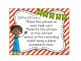 Plural Possessive Phrases Task Cards